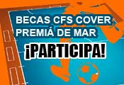 Becas CFS Cover Premià de Mar